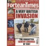 Fortean Times (2007-2008) - Nr 228 Oct 2007