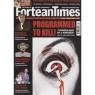 Fortean Times (2007-2008) - Nr 232 Feb 2008