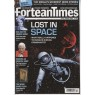 Fortean Times (2007-2008) - Nr 242 Nov 2008
