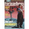 Fortean Times (2007-2008) - Nr 235 May 2008