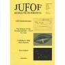 Journal für UFO-Forschung (2005-2009) - 168 - 6/06