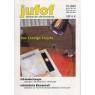 Journal für UFO-Forschung (2005-2009) - 169 - 1/2007 - Jahrg 28