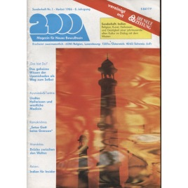 Magazin 2000 (1987 - 1999)
