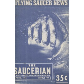 Saucerian (1955)