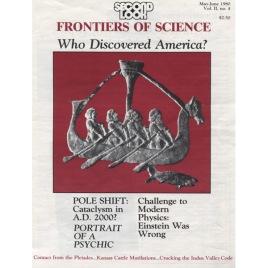 Frontiers of Science (1980-1982) (including IUR)