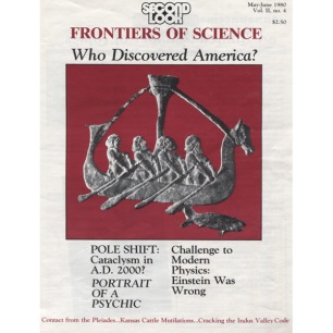 Frontiers of Science (1980-1982) (including IUR) - v 2 n 4 - May/June 1980