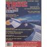 True UFOs & Outer Space Quarterly (1979-1981) - No 17