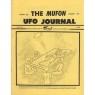 MUFON UFO Journal (1976-1978) - 110 - Jan 1977