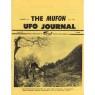 MUFON UFO Journal (1976-1978) - 116 - July 1977