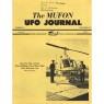 MUFON UFO Journal (1976-1978) - 121 - Dec 1977