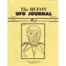MUFON UFO Journal (1979-1981) - 141 - Nov 1979