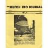 MUFON UFO Journal (1979-1981) - 147 - May 1980