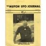 MUFON UFO Journal (1979-1981) - 165 - Nov 1981