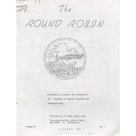 Round Robin (1948-1954)