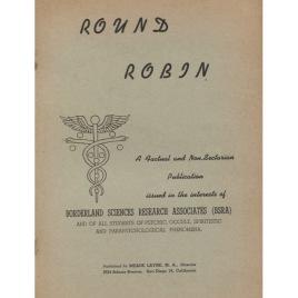 Round Robin (1954-1960)