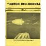 MUFON UFO Journal (1982-1984) - 168 - Febr 1982