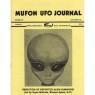 MUFON UFO Journal (1982-1984) - 178 - Dec 1982