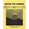 MUFON UFO Journal (1982-1984) - 183 - May 1983