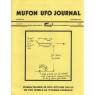 MUFON UFO Journal (1982-1984) - 189 - Nov 1983