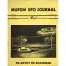 MUFON UFO Journal (1982-1984) - 199 - Nov 1984