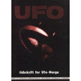 Ufo Norge (1982-1986)