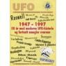 Ufo Norge (1993-1997) - 1997 Vol 16 No 1