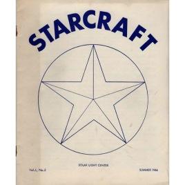 Starcraft (1966-1976)