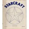 Starcraft (1966-1976) - Vol 1 no 2 - Summer 1966
