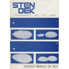 Stendek (1974-1977)