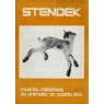 Stendek (1974-1977) - No 22 - Dic 1975