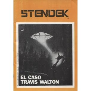 Stendek (1974-1977) - No 25 - Sept 1976