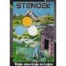 Stendek (1974-1977) - No 27 - Marzo 1977