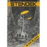 Stendek (1974-1977) - No 29 - Sept 1977