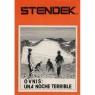 Stendek (1978-1981) - No 35 - Marzo 1979