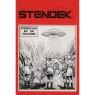Stendek (1978-1981) - No 41 - Sept 1980