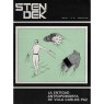 Stendek (1978-1981) - No 44 - Junio 1981