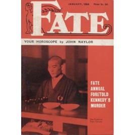 Fate UK (1964-1970)
