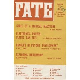 Fate UK (1971-1973)
