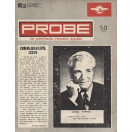 Probe (J.L. Ferriere, 1966-1980)