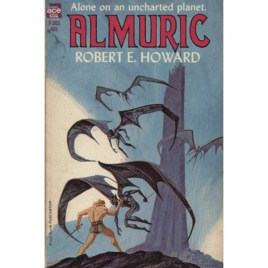 Howard, Robert E: Almuric (Pb)