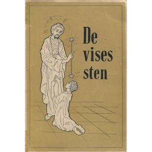 Laurency, Henry T. (Henrik von Zeipel): De vises sten. Världs- och livsåskådning. - Reading-copy, worn and torn
