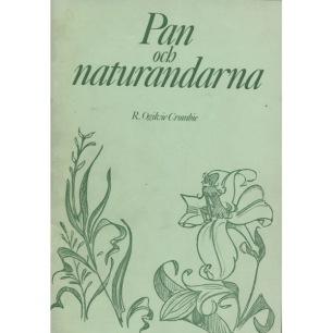 Crombie, R. Ogilwie: Pan och naturandarna - Good
