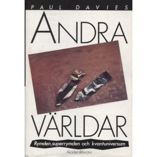 Davies, Paul: Andra Värdar
