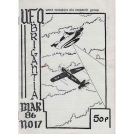 UFO Brigantia (1985-1987)