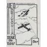 UFO Brigantia (1985-1987) - No 17 - March 1986