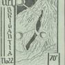 UFO Brigantia (1985-1987) - No 22 - Sept/Oct 1986