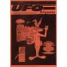 UFO Brigantia (1987-1992) - No 53/54 - 1992