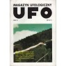 UFO Magazyn Ufologiczny (1990-1998) - Nr 11