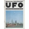UFO Magazyn Ufologiczny (1990-1998) - Nr 21