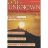 Unknown, The (1985-1988) - 1985 December
